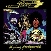 Vagabonds Of The Western World by Thin Lizzy