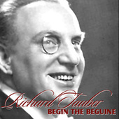 Play & Download Begin The Beguine by Ricahrd Tauber | Napster