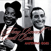 Anything Goes by Tony Bennett