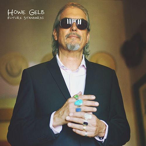 Play & Download Future Standards by Howe Gelb | Napster