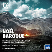 Play & Download Noël baroque by Various Artists | Napster