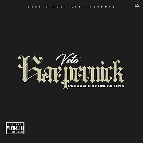 Play & Download Kaepernick by Veto | Napster