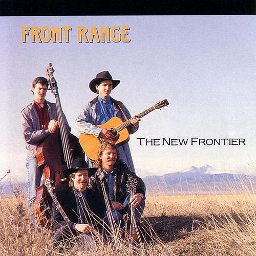 Play & Download The New Frontier by Front Range | Napster