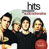 Greatest Hits by Audio Adrenaline
