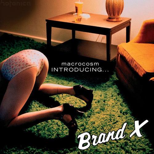 Play & Download Macrocosm - Introducing... Brand X by Brand X | Napster