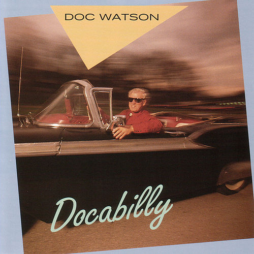 Docabilly by Doc Watson