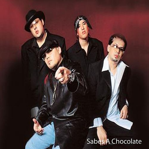 Play & Download Sabes A Chocolate by Kumbia Kings | Napster