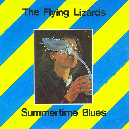 Play & Download Summertime Blues by Flying Lizards | Napster