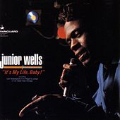 Play & Download It's My Life Baby by Junior Wells | Napster