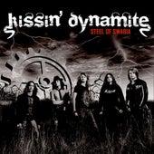 Steel Of Swabia by Kissin' Dynamite