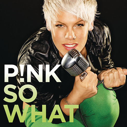 So What by P!nk