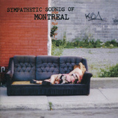 The Sympathetic Sounds Of Montreal by Various Artists