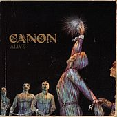Play & Download Alive by Canon | Napster