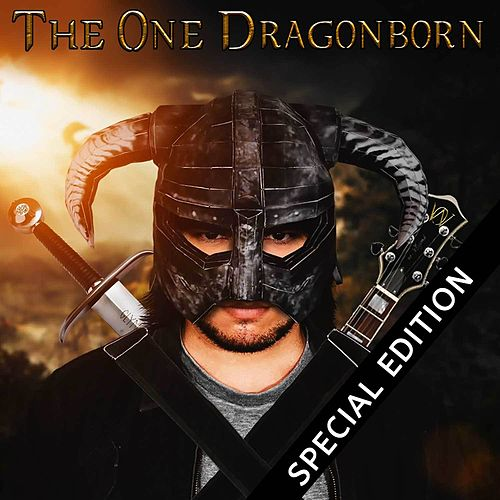 The One Dragonborn (Special Edition) de Jeff Winner