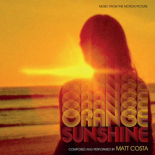 Play & Download Orange Sunshine by Matt Costa | Napster