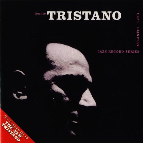 Lennie Tristano/The New Tristano by Lennie Tristano