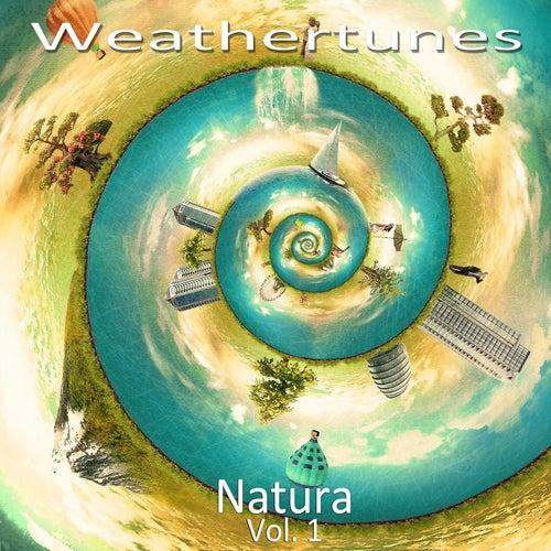 Natura, Vol. 1 by Weathertunes