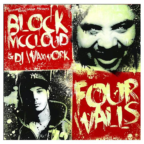 Play & Download Four Walls by Block McCloud | Napster