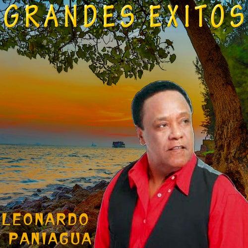 Play & Download Grandes Éxitos by Leonardo Paniagua | Napster