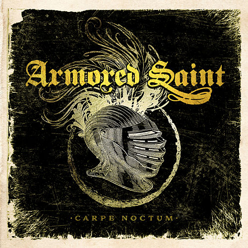 Carpe Noctum (Live) by Armored Saint