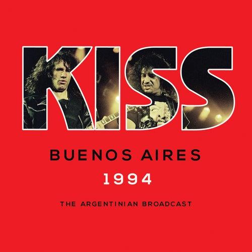 Buenos Aires 1994 (Live) von KISS