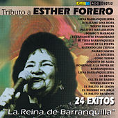 Play & Download Tributo a Esther Forero