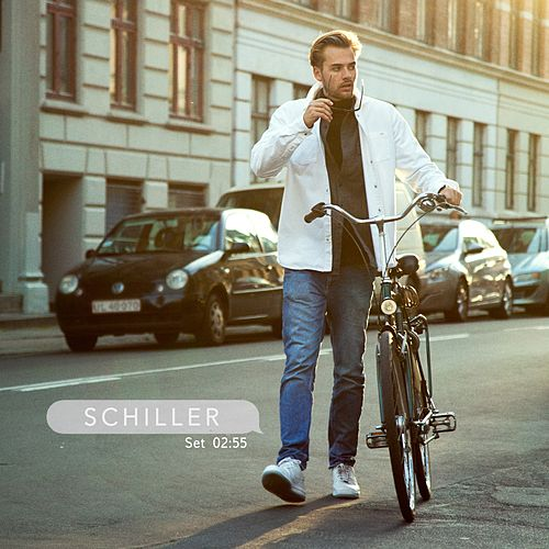Play & Download Set 02:55 by Schiller | Napster