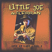 Play & Download Live At Last by Little Joe Mclerran | Napster