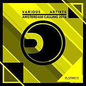 Amsteram Calling 2016 by Various Artists