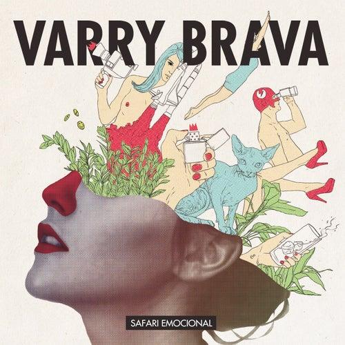 Safari Emocional de Varry Brava