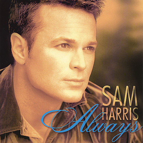 Always by Sam Harris