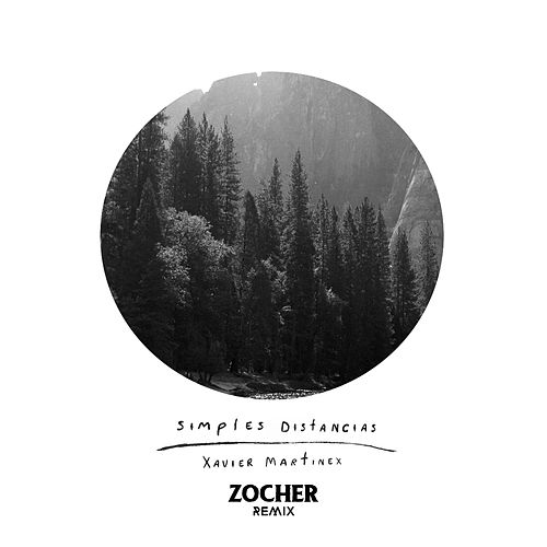 Simples Distancias (Remix) by Xavier Martinex