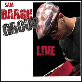 Live! by Sam Barsh