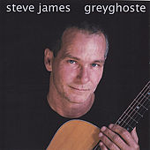 Play & Download Greyghoste by Steve James | Napster