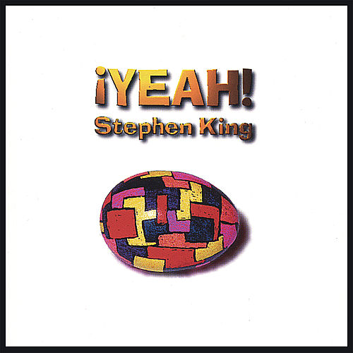 !Yeah! by Stephen King
