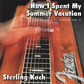 How I Spent My Summer Vacation by Sterling Koch