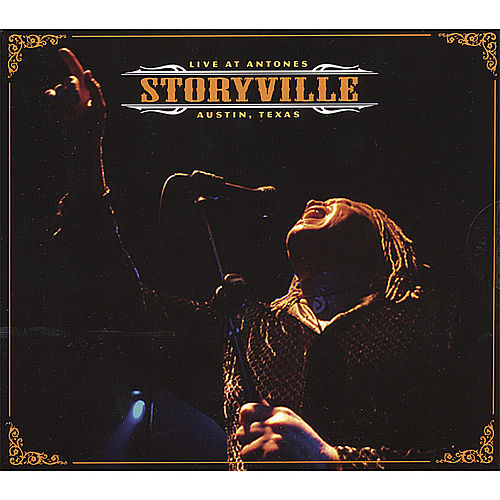 Live At Antones by Storyville