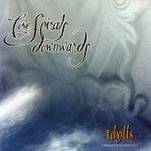 Idylls [Remastered Reissue] by Love Spirals Downwards
