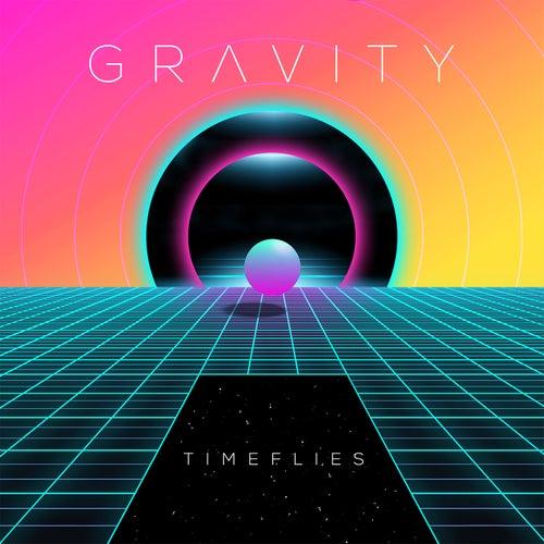 Gravity de Timeflies