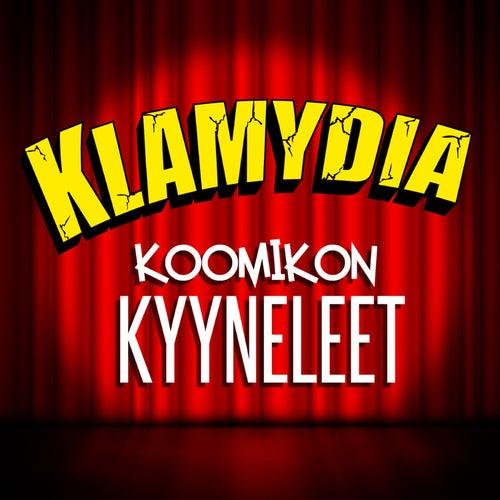 Koomikon kyyneleet - Single de Klamydia