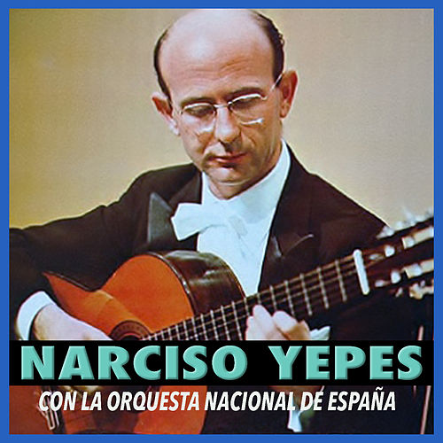 Play & Download Fantasia para un Gentil Hombre by Narciso Yepes | Napster