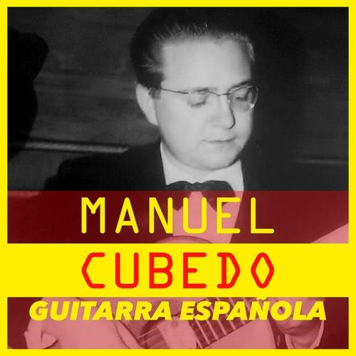 La Guitarra Española by Manuel Cubedo