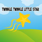 Twinkle Twinkle Little Star by Rockabye Lullaby