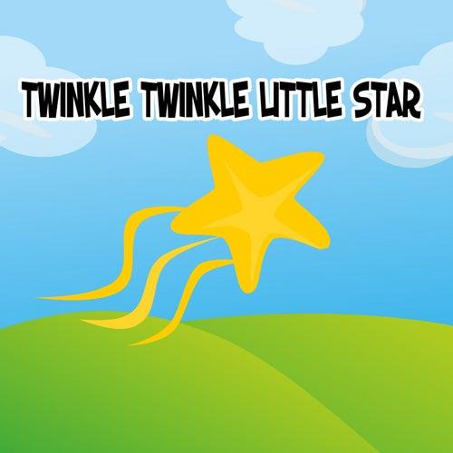 Twinkle Twinkle Little Star by Rockabye Lullaby