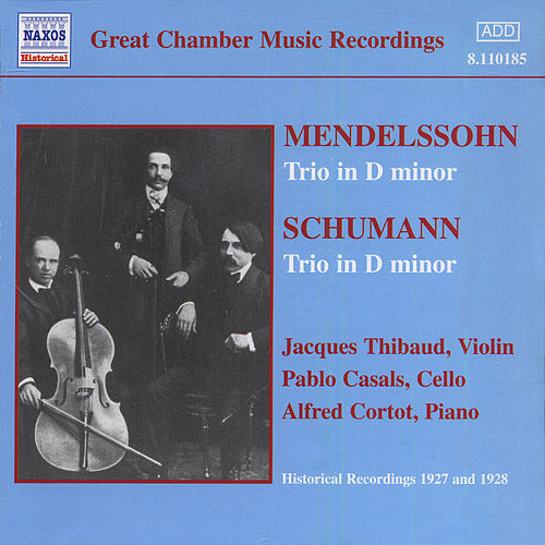 Play & Download Trio In D Minor, Op. 49/Op. 63 by Various Artists | Napster