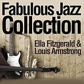 Faboulos Jazz Collection von Ella Fitzgerald