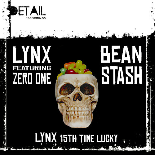 Play & Download Bean Stash/15th Time Lucky by Lynx | Napster