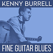Fine Guitar Blues by Harold Arlen