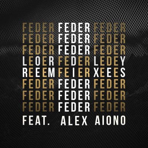 Lordly (feat. Alex Aiono) (Remix EP) de Feder