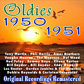Play & Download Oldies 1950-1951 by Various Artists | Napster